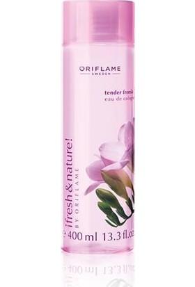 Oriflame Fresh & Nature Frezya Kolonyası 400 Ml