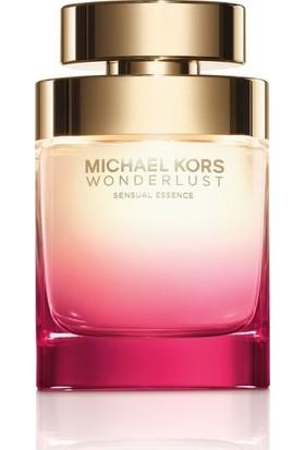 Michael Kors Wonderlust Sensual Essence EDP 100 ml - Bayan Parfümü