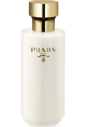 Prada La Femme Satin Body Lotion 200 ml - Vücut Losyonu