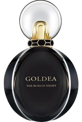 Bvlgari Goldea The Roman Night EDP Sensuelle 50 ml - Bayan Parfümü