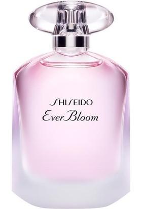 Shiseido Ever Bloom EDT 50 ml - Bayan Parfümü
