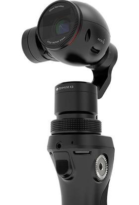 DJI Osmo Aksiyon Kamera