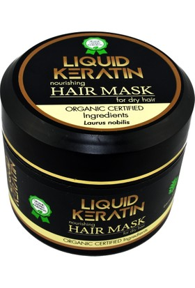 Liquid Keratin Maskesi (250ml)