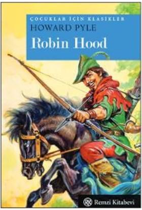 Robin Hood : Cep Boy