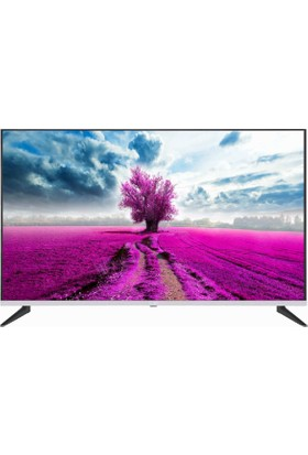 "Vestel 55UD9300 55"" 140 Ekran Uydu Alıcılı 4K Ultra HD Smart LED TV"