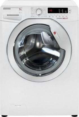 Hoover DXC 39A/1-S 9 Kg 1300 Devir Çamaşır Makinesi