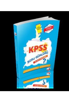 2018 Kpss Soru Günlüğü-Gelişim Psikolojisi