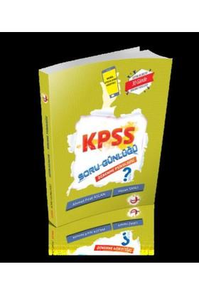 2018 Kpss Soru Günlüğü-Öğrenme Psikolojisi