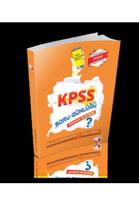 2018 Kpss Soru Günlüğü-Program Geliştirme
