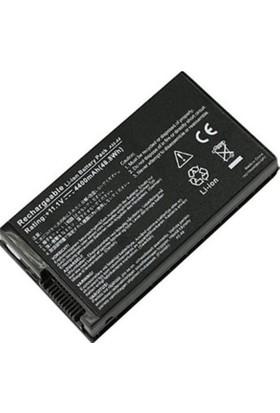 Noteware F80 Batarya