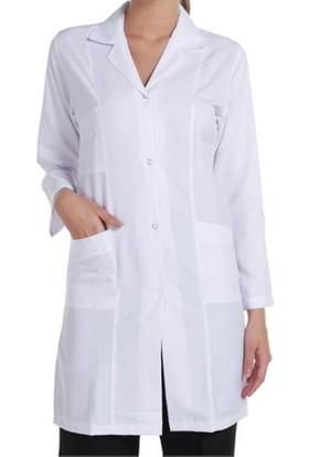 Grey's Uniform Doktor Önlük -Hemşire Önlük- Öğretmen Önlük