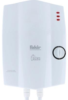 Fakir Calenta Elektrikli Şofben + Ücretsiz Montaj