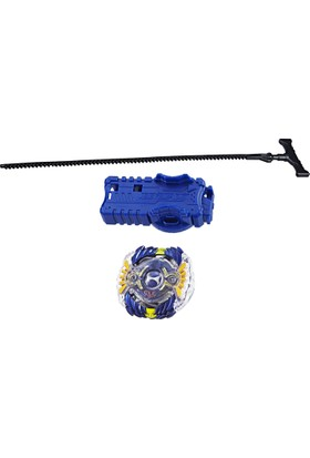 Beyblade Bey Starter Pack (Top W / Launcher)