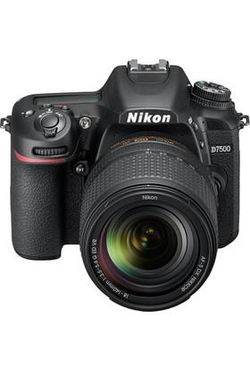 Nikon D7500 18-140mm VR Kit