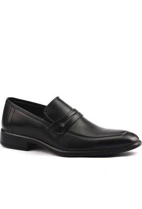 Ayakland 6001 Günlük Erkek Klasik Cilt Ayakkabı