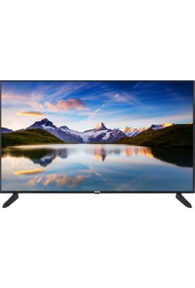 """Vestel 43FD7500 43"""" 109 Ekran Full HD Uydu Alıcılı Dahili Wifi Smart LED TV"""