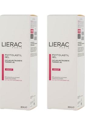 Lierac Phytolastil Jel 200 ml İkincisi %50 İndirimli