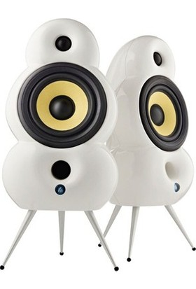 Podspeakers Minipod Bluetooth Beyaz Hoparlör