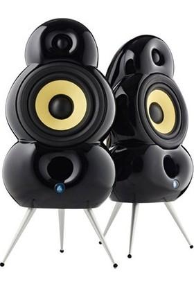 Podspeakers Minipod Bluetooth (2li Set) Siyah Hoparlör