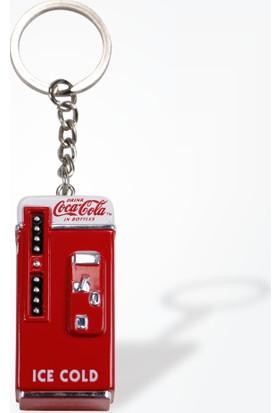 Coca-Cola Anahtarlık