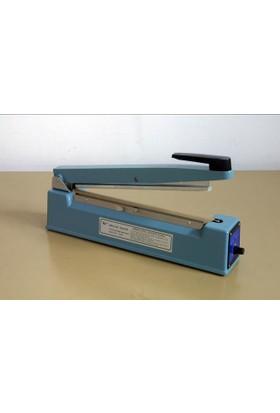 Özarma Ambalaj Masaüstü Poşet Ağzı Yapıştırma Makinesi 20 cm