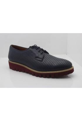 Tetri Eva023D Deri Erkek Günlük Ayakkabı
