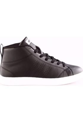 Adidas BB9984 Advantage Cl Mid W Kadın Spor Ayakkabı