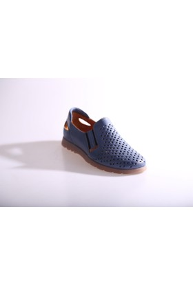 Beety 14152 Kadın Lazerli Günlük Ayakkabı