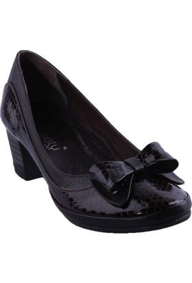 Beety 112 Kadın Topuklu Ayakkabı