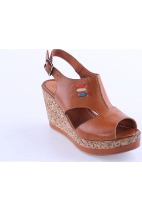 Beletti 1395 Kadın Sandalet