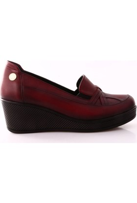 Bls 85 Kadın Kadın Dolgu Taban Günlük Ayakkabı