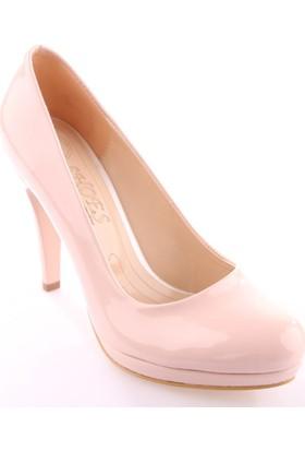 By Htr 100 Kadın Platform Ayakkabı