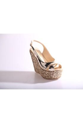 Caprito 706 Kadın Sandalet