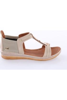 De Scario 982 Kadın Sandalet