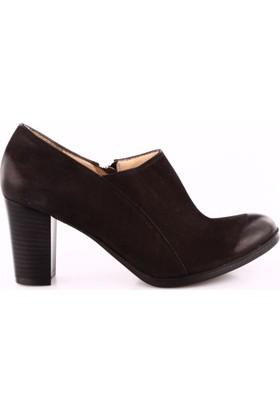Dgn 320 Kadın Bootie Ayakkabı