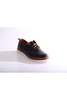 Dgn 471 Kadın Lazerli Yüz Eva Günlük Ayakkabı