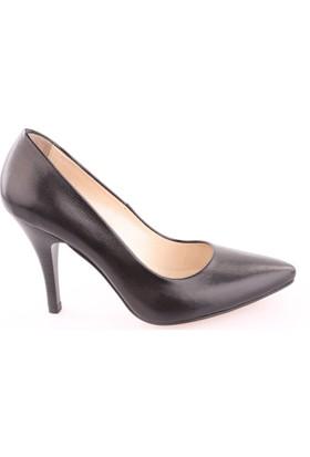 Dgn 548 Kadın Topuklu Ayakkabı
