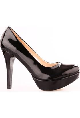 Dgn 207 Kadın 20Mm Platform Ayakkabı