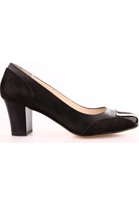 Dgn 318 Kadın Topuklu Ayakkabı