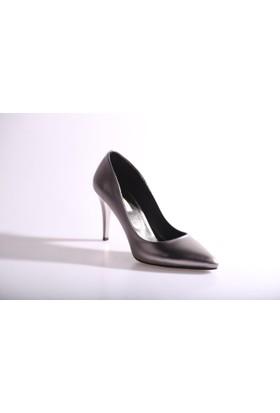 Dgn 600 Kadın Abiye Ayakkabı