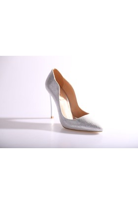 Dgn 1923 Kadın Stiletto Ayakkabı