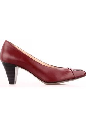 Dgn 300 Kadın Topuklu Ayakkabı