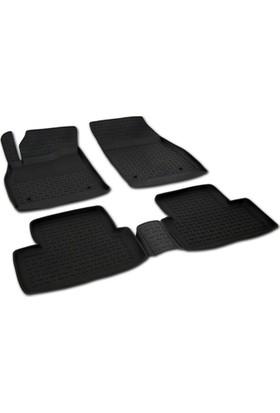 Chevrolet Cruze Siyah 4D Havuzlu Paspas A+ Plus