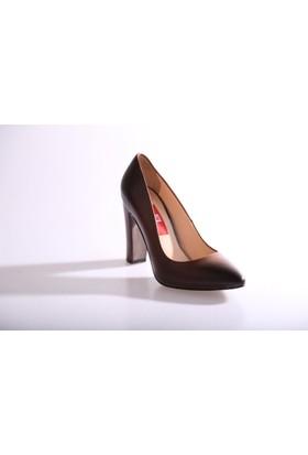Dgn 299 Kadın Topuklu Ayakkabı