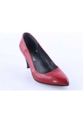Elegan 6Y6613 Kadın Topuklu Ayakkabı