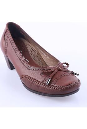 Forelli 6Y33403 Kadın Ayakkabı