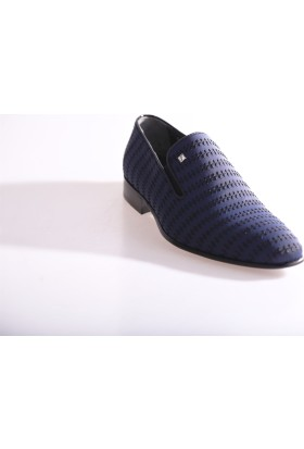 Fosco 7000 Erkek Neolit Taban Nakışlı Klasik Ayakkabı