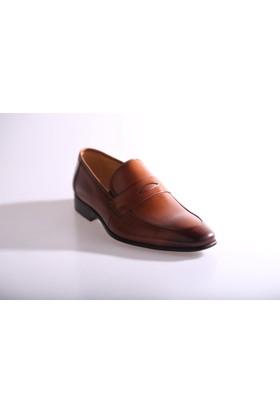 Fosco 7141 Erkek Neolit Taban Klasik Ayakkabı