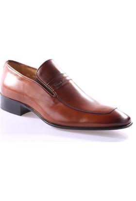 Fosco 6608 Erkek Neolit Taban Klasik Ayakkabı