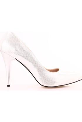 Isabel 430 Kadın Stiletto Ayakkabı